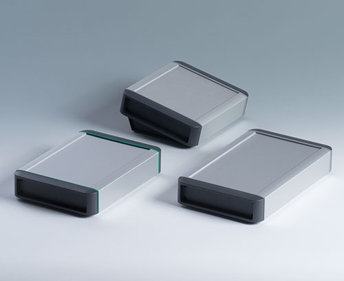 Why extruded enclosures are the future for high end electronics
