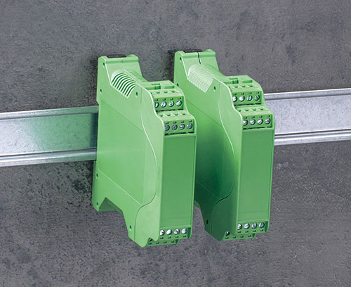 RAILTEC CV - DIN Rail Enclosures