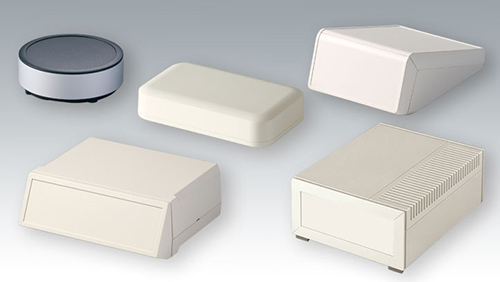 table-top enclosures