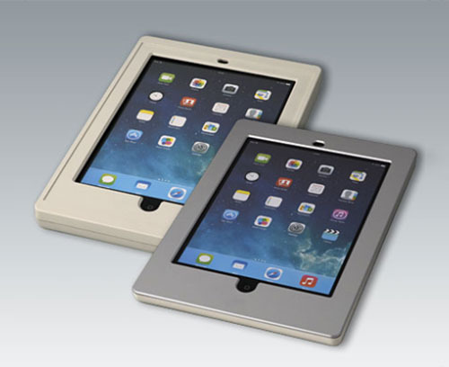 INTERFACE-TERMINAL - Standard Enclosures For iPad Air