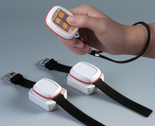 BODY-CASE small enclosures for wearable personal electronics