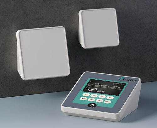 All New PROTEC Desktop/Wall Mount Enclosures