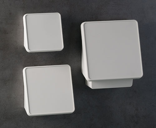 Protec wall mount enclosures
