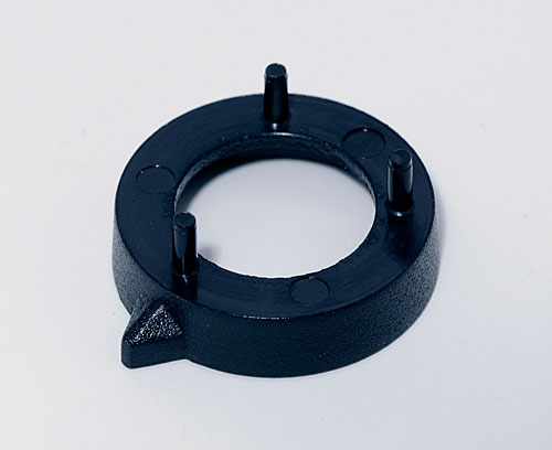 A7616000 Nut cover 16, without line