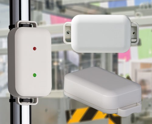 EASYTEC enclosures for IoT/IIoT electronic devices