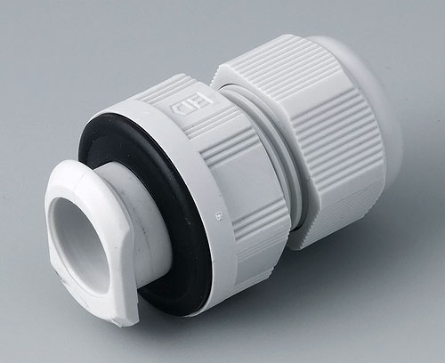 Ip68 Cable Glands Cable Grommets Strain Relief Okw