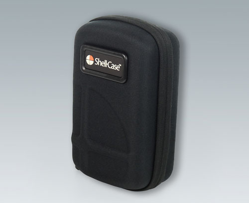 K0300B12 Carry case 310 with foam insert set