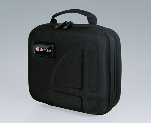 K0300B22 Carry case 320 with foam insert set