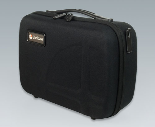 K0300B33 Carry case 330 with compartments and dividers