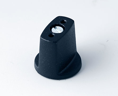 A2316040 SPINDLE-SHAPED KNOB 16, without line