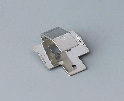 A9193004 Battery-clips, single contact