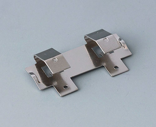 A9193005 Battery clips, double contact