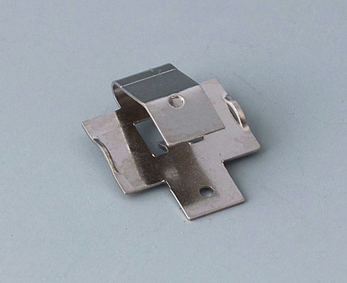 A9193009 Battery clips, single contact