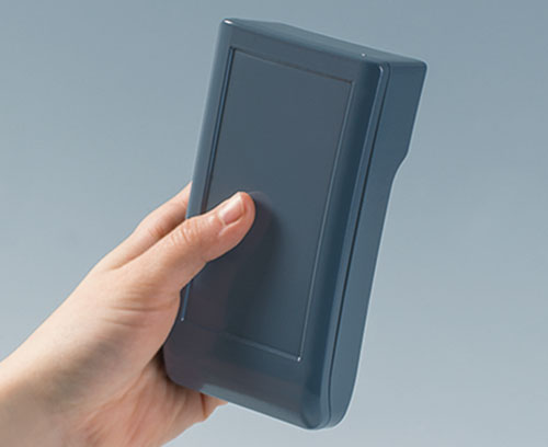 DATEC-COMPACT handheld enclosures