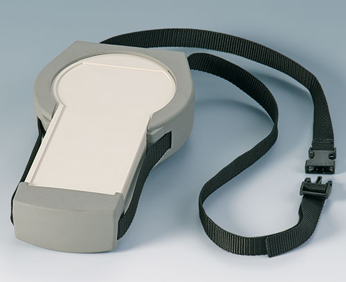 Protectors M/L with additional shoulder strap (acc.)