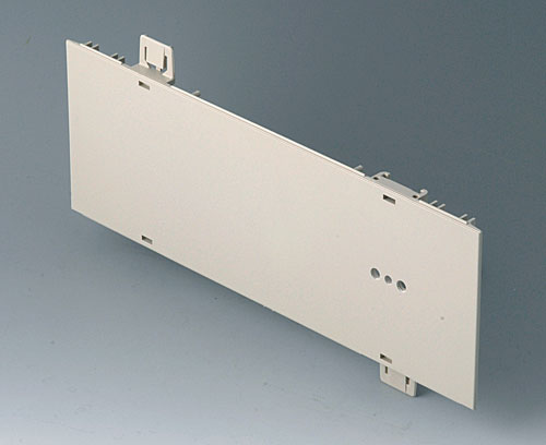 A0121280 Side panel 2 HE, for handle mounting
