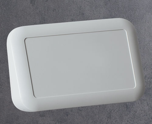 EVOTEC wall mounted enclosures