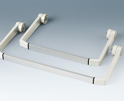 aluminum profile as separate part on demand (side arm kit A9300014)