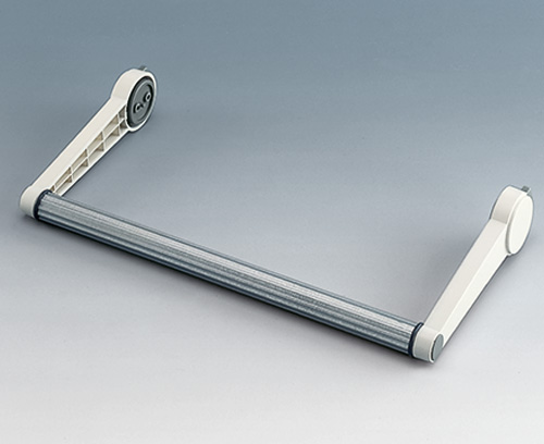 aluminum profile as separate part on demand (side arm kit A9300722)