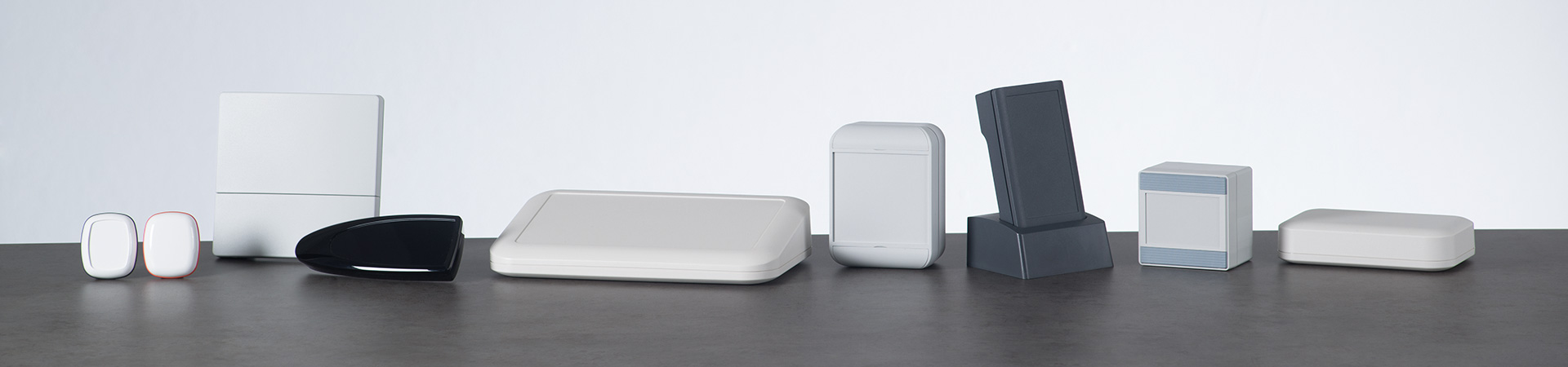 IP65 / IP66 / IP67 Enclosures