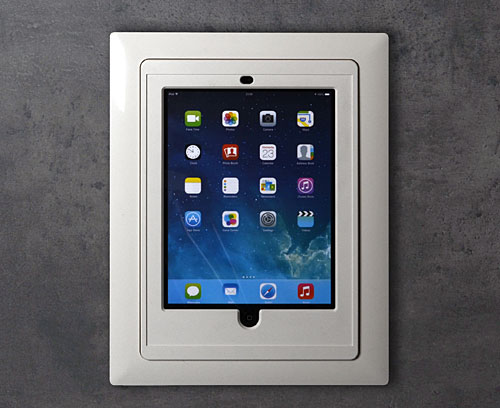 B4046427 Cover L, for iPad Air