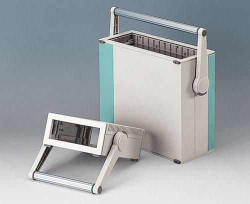 Portable Electronic Enclosures : Meditec instrument enclosures okw