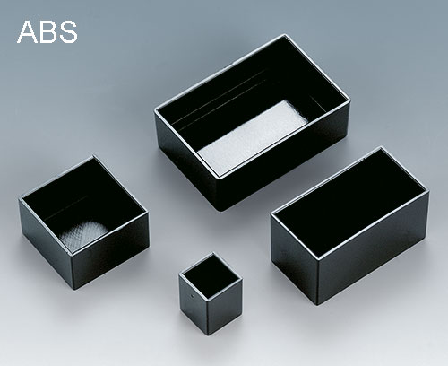 Potting Boxes made of ABS