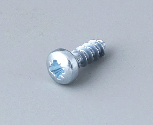 "A0308031 Self-tapping screws 0.118"" x 0.315"" (PZ1)"