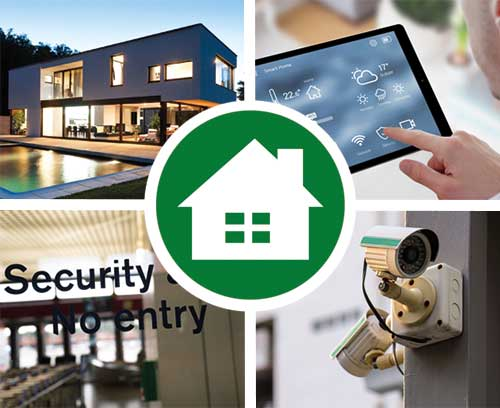 Security / Building services systems