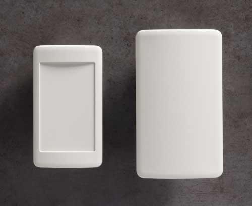 SMART-CONTROL enclosures in length format
