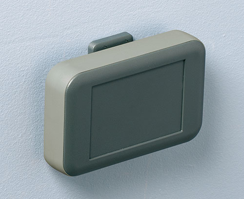 Wall mounted application