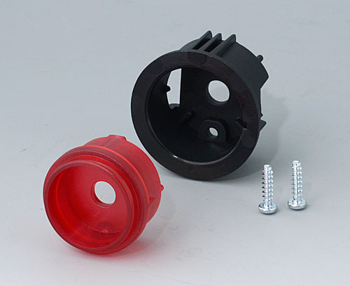 B8733203 Assembly kit 33, surface-mounted version