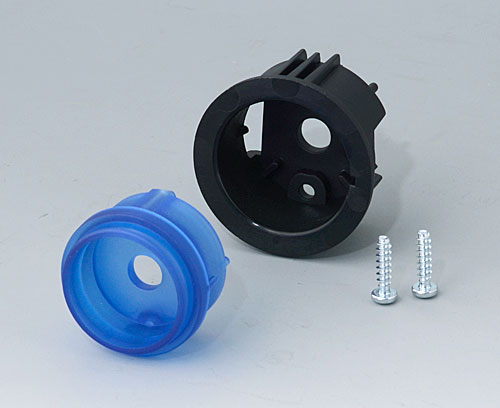 B8733206 Assembly kit 33, surface-mounted version