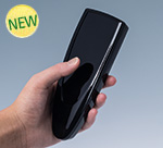 STYLE-CASE handheld enclosures