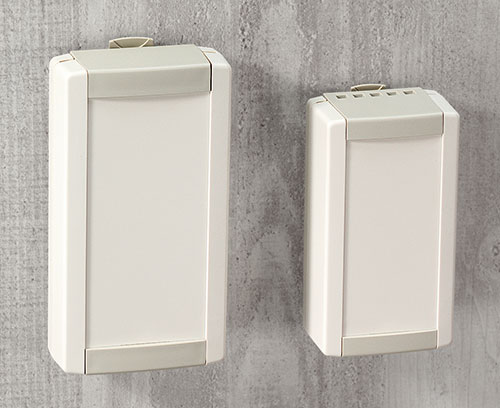 TOPTEC wall mount enclosures