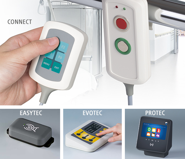 Choosing the right enclosures for medical electronics equipment