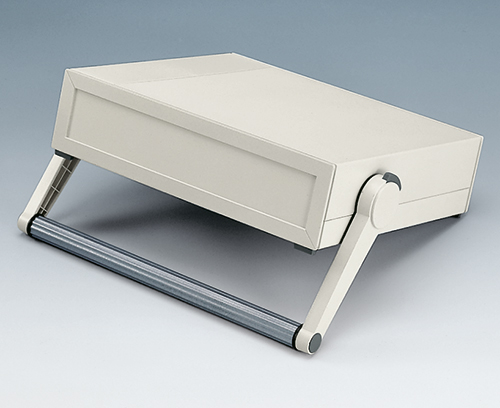 MEDITEC enclosures with handle