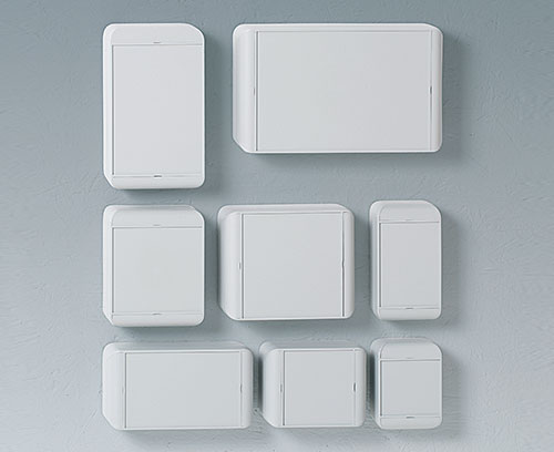 SMART-BOX enclosures