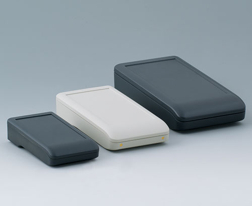 Datec-Compact IP65 handheld enclosures