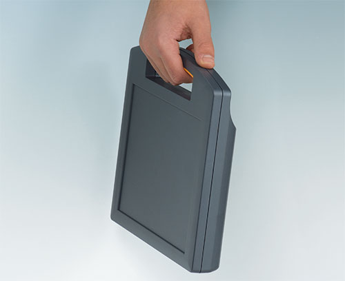 Carrytec slim enclosures