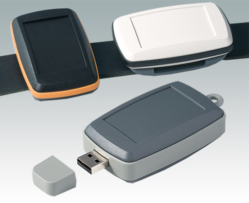 Minitec USB enclosures